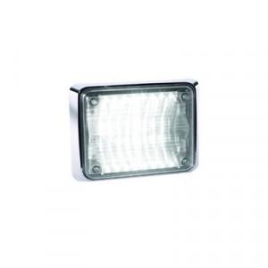 QL97LEDSCENE Federal Signal Luces LED que enfocan