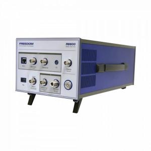 R8600 Freedom Communication Technologies Analizado