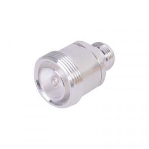 Rfd16732 Rf Industriesltd Adaptador En Linea De Conector DIN 7-1
