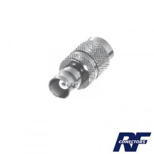Rft1231 Rf Industriesltd Adaptador En Linea De C