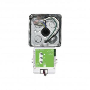 Rmjs8tdvb Lutron Electronics Controlador 8A Para A