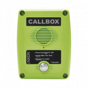 RQX417NX Ritron Callbox Digital NXDN Intercomunic