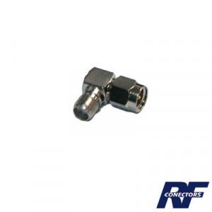 Rsa3402 Rf Industriesltd Adaptador En Angulo Rect