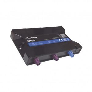 Rut850 Teltonika Router LTE Para Vehiculos Con Wi