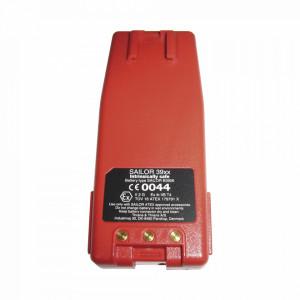 S403906a Sailor Bateria ATEX De Litio Recargable D