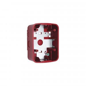 Sbbsprl System Sensor Caja De Montaje En Pared Par