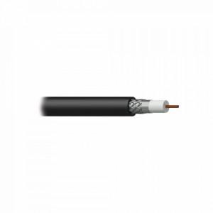 Sd35 Viakon Bobina De Cable Coaxial RG6U De 100 Me