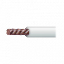 SLY304WHT100 Indiana Cable 10 awg color blancoCo