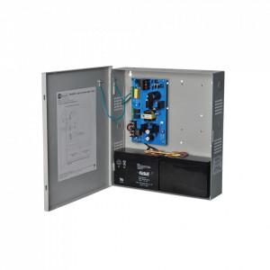 Smp5pmctx Altronix Fuente De Poder De 12/24 VCD 4