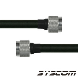 Sn214n110 Epcom Industrial Cable Coaxial RG-214/U