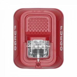 Srlsp System Sensor Lampara Estroboscopica Para Mo