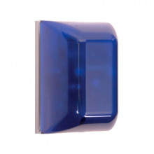 Stisa5000b Sti Sirena De Advertencia Color Azul