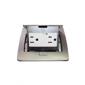 Thmcpc Thorsman Mini Caja De Piso Rectangular En A