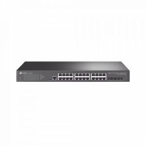 Tlsg3428x Tp-link Switch JetStream SDN Administrab