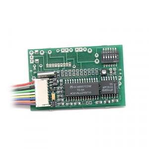Ts64ds Csi Codificador Y Decodificador De Tonos CTCSS. Ts64ds