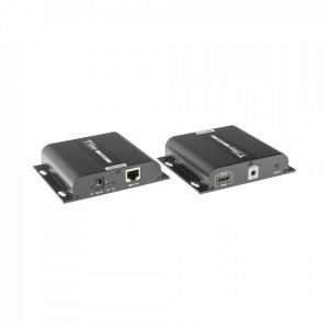 Tt683 Epcom Titanium 4K X 2K Extensor HDMI Por Cab