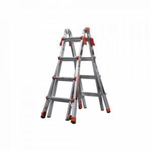Velocitym17ia Little Giant Ladder Systems Escalera
