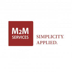 Voucher1y M2m Services Servicio De Datos 3G/4G Por
