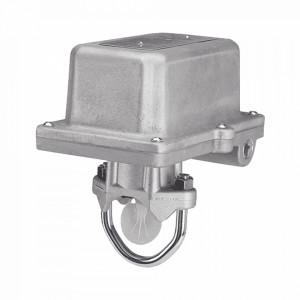 Wfd40exp System Sensor Detector De Flujo De Agua A