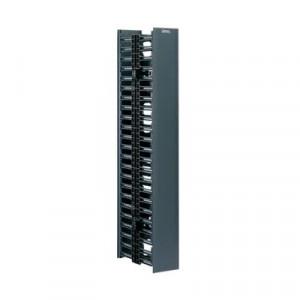 Wmpv45e Panduit Organizador Vertical Doble NetRunn