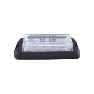X13bw Epcom Industrial Luz Auxiliar Ultra Brillant