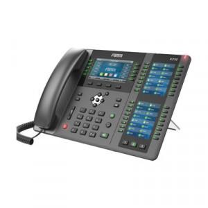 X210 Fanvil Telefono IP ideal para recepcion hasta