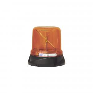 X7660a Ecco Burbuja Rotoled Color ambar Con Monta