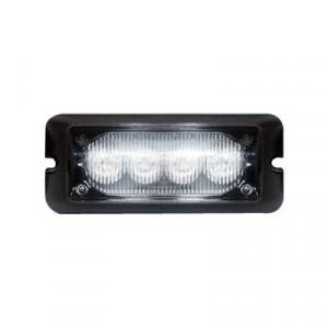 Xb109w Epcom Industrial Luz Auxiliar Brillante Con