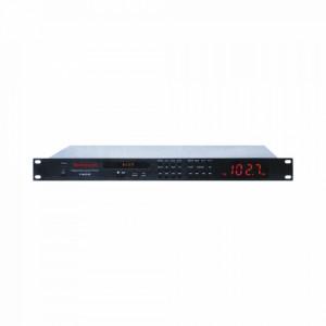 Xmap4p Honeywell Reproductor De Audio Digital Mult