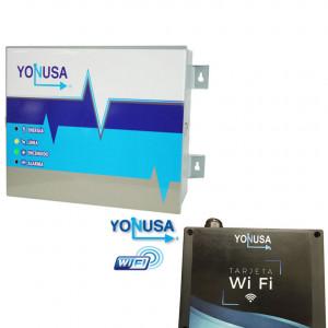YON6490001 YONUSA YONUSA EY1200012725WIFI - Paque