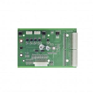 Z67rbpcbn Epcom Industrial Tarjeta Principal De Re