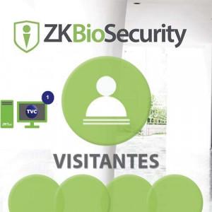 ZKT068011 Zkteco ZKTECO ZKBSVISP3 - Modulo Vitalic