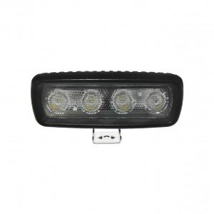 1040aw Ecco Luz De Trabajo Ultrabrillante 4 LED