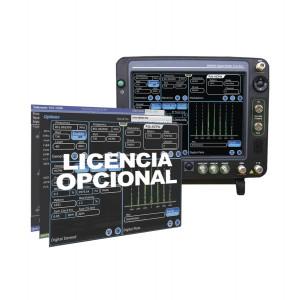113337 Viavi Opcion 8800OPT04 P25 Para El Analiza