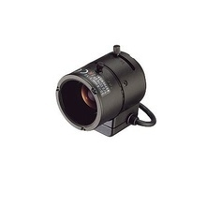 13vg308asir Tamron Lente Varifocal 3-8mm / Iris Au