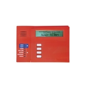 6160cr2 Honeywell Teclado Alfanumerico De 2 Lineas