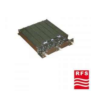 6336a9 Rfs Duplexer Compacto De Rechazo De Banda