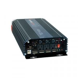 Sam3000 Samlex Inversor De Corriente CD-CA Poten