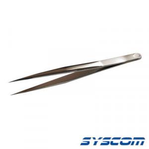 758tw342 Syscom Pinza Solida De Acero Al Carbono C
