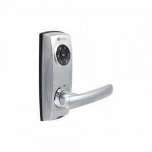 7750 Citylocks Cerradura Digital Autonoma Derecha