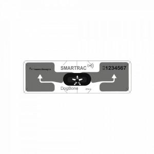 9224726 Nedap Tag UHF Transparente Con Adhesivo Pa