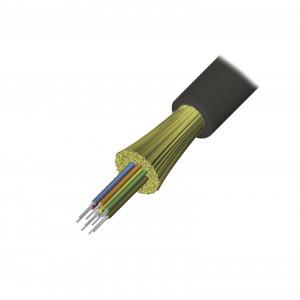 9gg8h006de201m Siemon Cable De Fibra Optica De 6 H