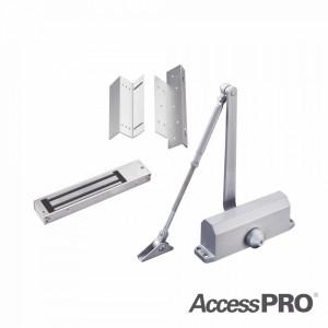 Accesskit600n Accesspro Kit Para Control De Acceso
