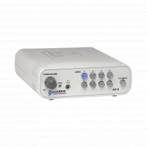 Ap8 Louroe Electronics Estacion Base Para Monitore
