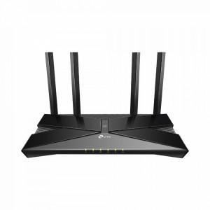 Archerax50 Tp-link Router De Juegos De Banda Tripl