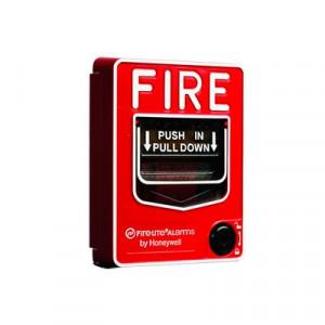 Bg12l Fire-lite Estacion Manual De Emergencia Dob