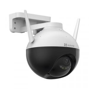 C8C Ezviz PT IP 2 Megapixel / Wi-Fi / Deteccion H