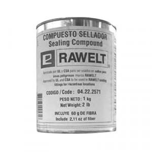 CE2571 Rawelt Compuesto sellador 1 kg E