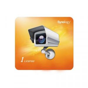 Clp01 Synology Licencia Para Una Camara IP En Serv