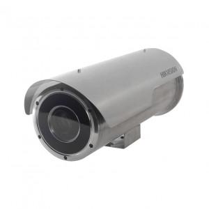 Ds2cd6626behira Hikvision Camara Bala IP 2 Megapix